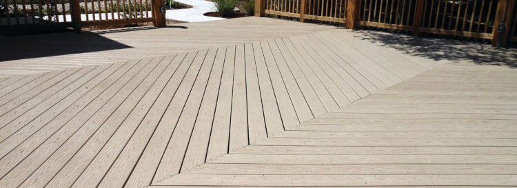 PVC Deck Products