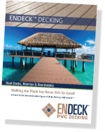Endeck Boat Dock and Marina Brochure